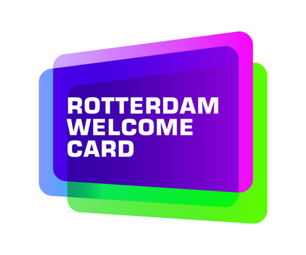 Rotterdam Welcome Card for easy public transport