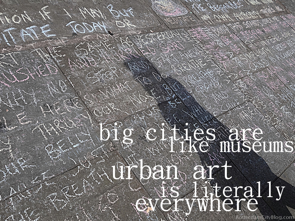 Rotterdam City Quote #007