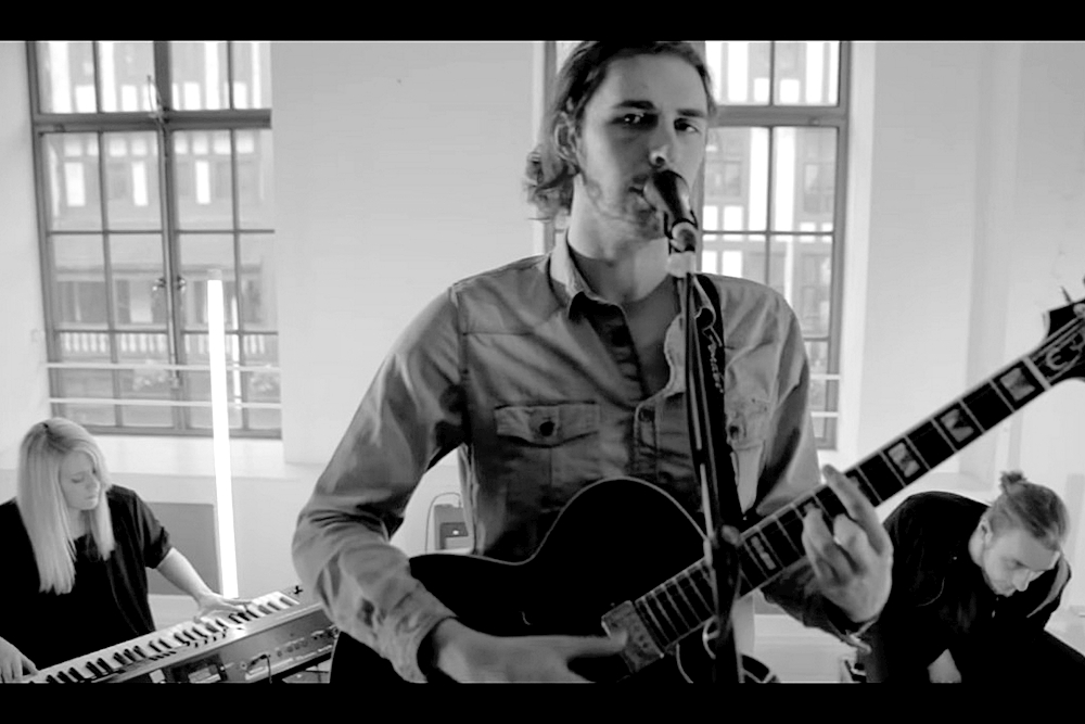 North Sea Jazz 2015 artist Hozier