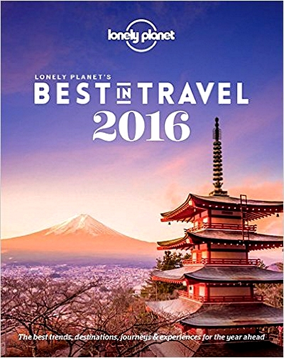 Rotterdam Lonely Planet's Best In Travel 2016 guide
