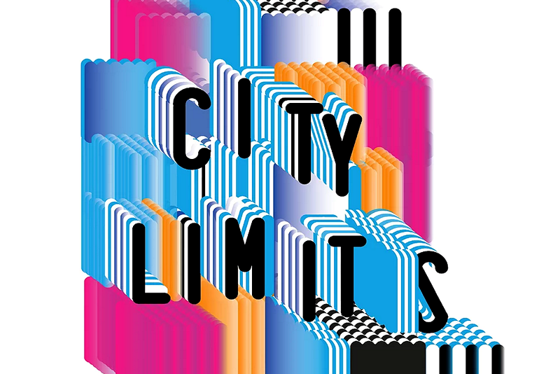 Rotterdam Photo festival 2019 City Limits Deliplein